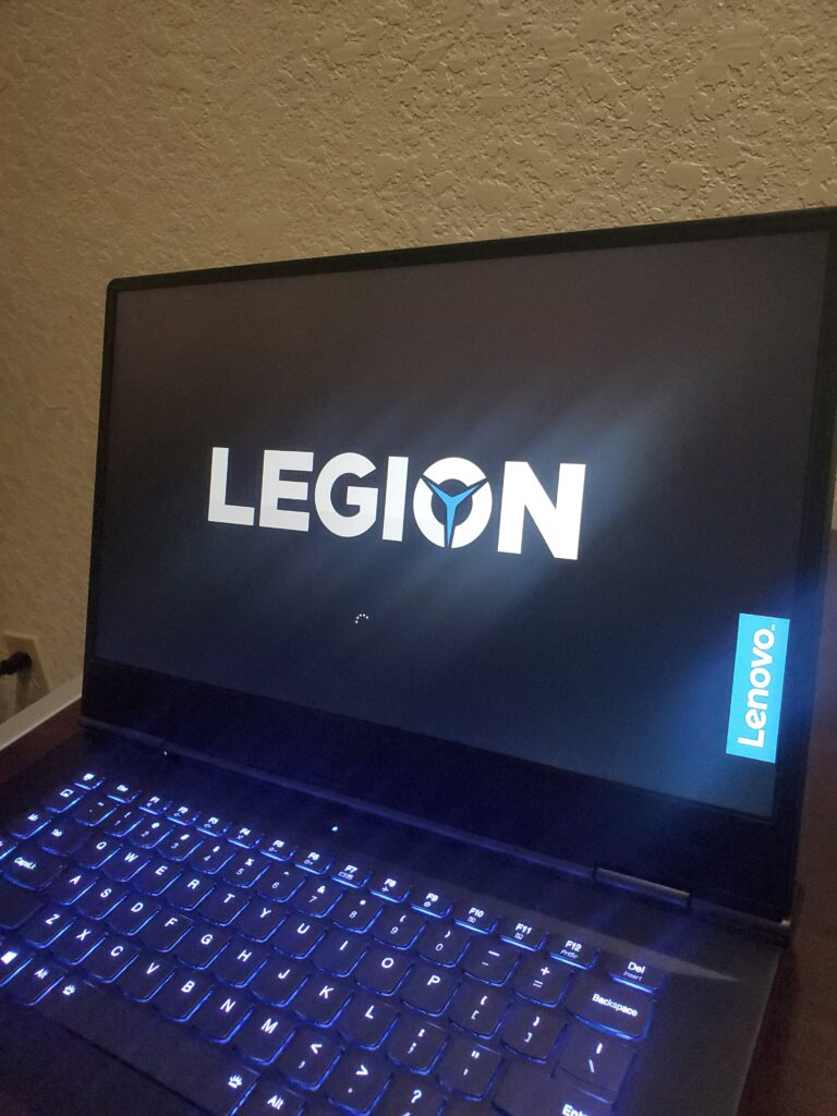 Lenovo Legion Y740 Review: Mobile, PC-class gaming refined