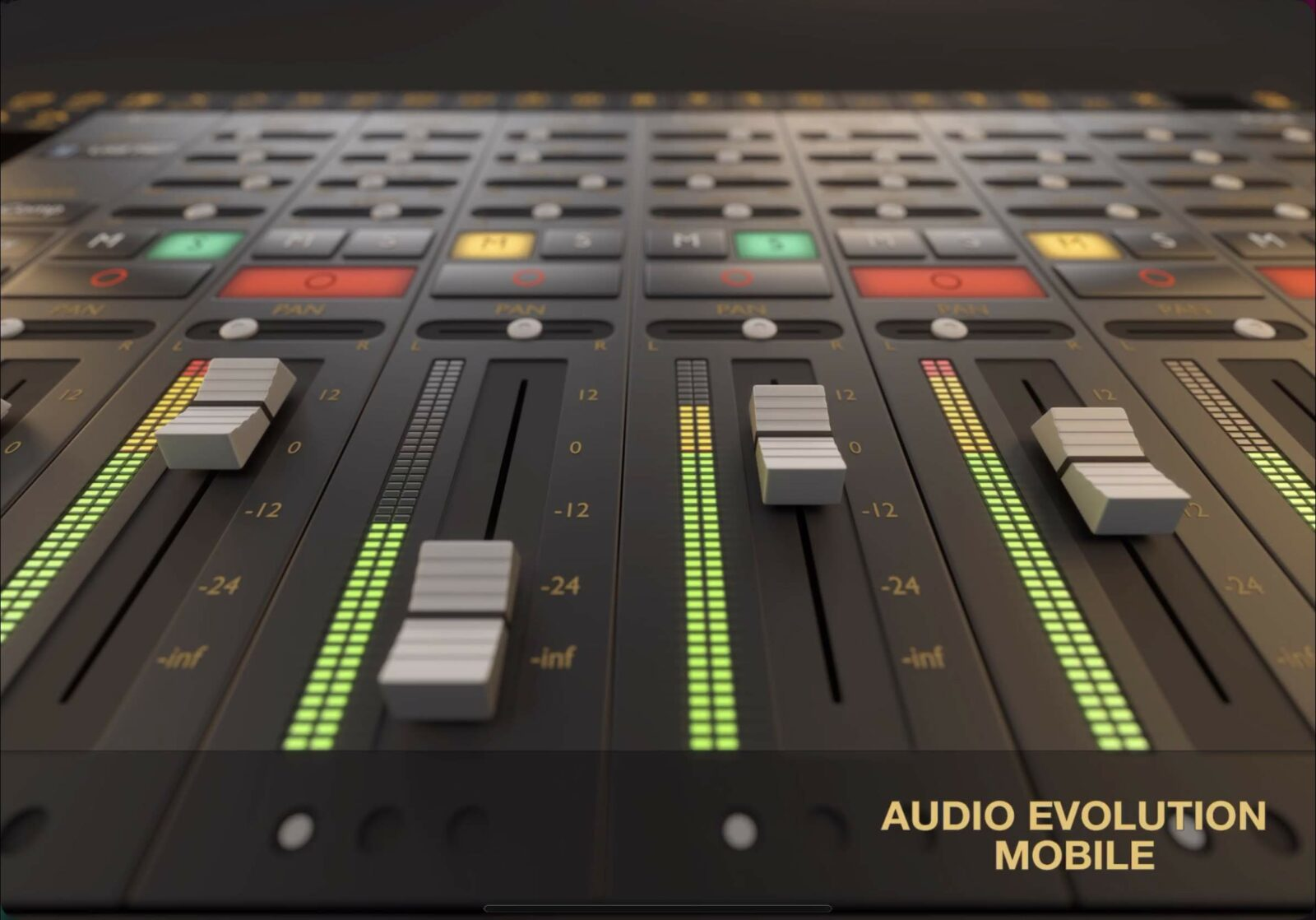Audio Evolution Mobile: Video Review