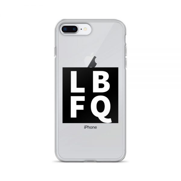 iPhone Case -LBFQ Edition